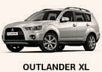 Mitsubishi Outlander XL