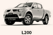 Mitsubishi L200