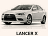 Mitsubishi Lancer 10