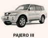 Mitsubishi Pajero 3