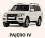 Mitsubishi Pajero 4