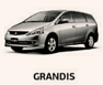 Mitsubishi Grandis