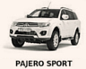 Mitsubishi Pajero Sport